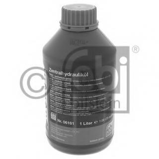 Жидкость в гидроусилитель руля