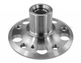 014 752 0001 MEYLE Wheel hub fit MERCEDES