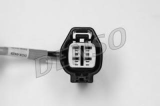 DENSO DOX-1196 GENUINE OEM LAMBDA SENSOR FOR JAGUAR C2S38497