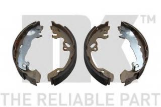 Ferodo FSB565 Brake Shoe Set set of 4