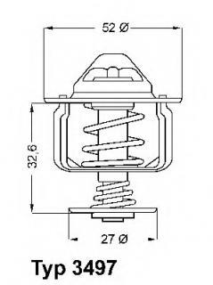TRW JRP474 Steering Gear