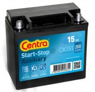 Car battery for Land Rover RANGE ROVER IV (L405) - alvadi si