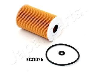 Japanparts FO-ECO045 Oil Filter