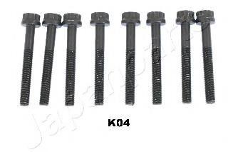Japanparts BL-K04 Cylinder Head Bolt
