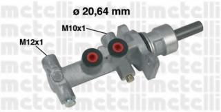 Brembo M56003 Brake Master Cylinder