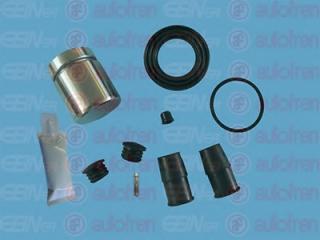 brake caliper Autofren Seinsa D41366C Repair Kit