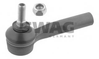 Tie Track Rod End Left for OPEL CORSA KTR5360