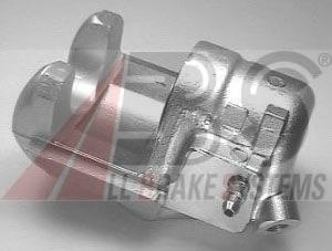 BHV172E TRW Brake Caliper Front Axle Right