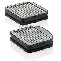 MS-6384C FILTER, INTERIOR AIR HENGST FILTER CHARCOAL FILTER