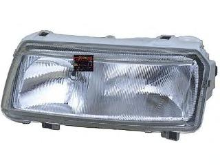 Van Wezel 5835961 Headlight