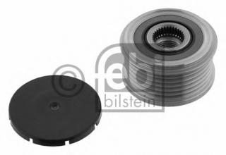 FEBI 29904 Alternator Freewheel Clutch