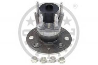 QH QWB876 Wheel Bearing Kit
