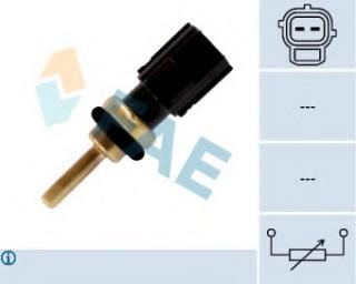 New FAE Engine Coolant Temperature Sensor 33835 30650752 Land Rover Volvo
