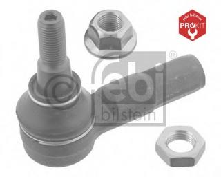 Right Tie Rod Axle Joint 30706 Fits MERCEDES SPRINTER 3 Febi Front Left