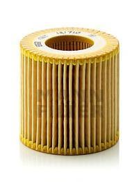 Purflux L339 Oil Filter