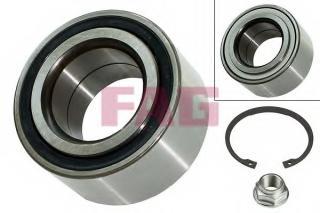 MAPCO 26504 Wheel Bearing Kit