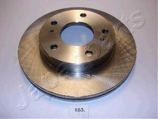 Fits Nissan Vanette Cargo 2.3 D Front Brake Pads Discs /& Rear Shoes 75