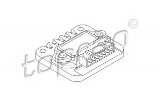 Switch Unit, ignition system