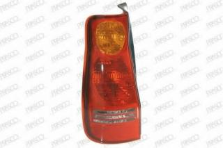 Tail light for Hyundai MATRIX (FC) - alvadi ee
