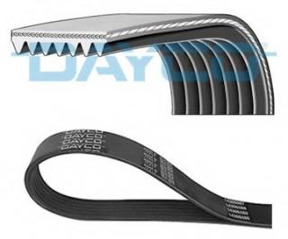 Contitech 7PK2061/V-ribbed belt