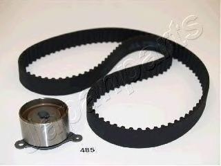 Timing Belt Kit JAPANPARTS KDD-485 for HONDA INTEGRA (DB