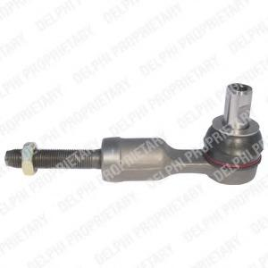 39077 1x FEBI TIE ROD END