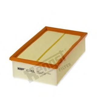 BOSCH F026400150 Luftfilter CITROËN PEUGEOT