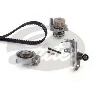 SKF VKMC 01918-1 Timing belt and water pump kit