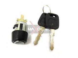 Lock Cylinder, ignition lock