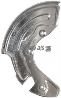 Splash Panel, brake disc