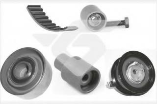 Timing Belt Kit HUTCHINSON KH 160