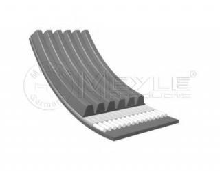 Gates Automotive Belt 6PK1853