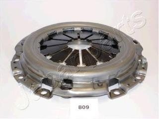 LuK 123 0254 10 Clutch Pressure Plate