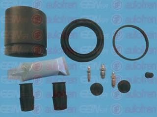 Autofren SEINSA Front Brake Caliper ATE 54 mm Repair Kit AUDI VW SKODA SEAT