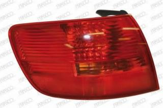 VALEO Tail lights Right Outer section 043326