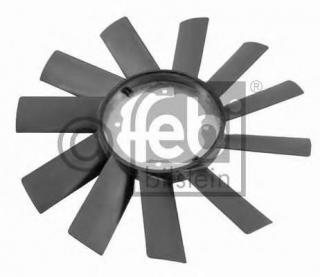 Fan Wheel, engine cooling