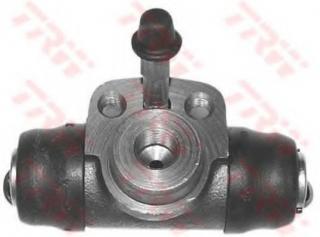 42005X Radbremszylinder für Bremsanlage Hinterachse A.B.S