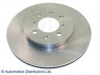 FERODO DDF492C Brake Disc Rotors