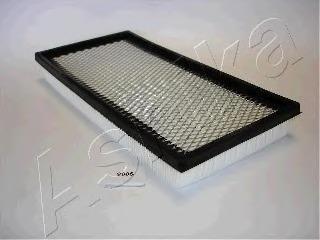 FILTRON Luftfilter AP003//3 für JEEP VOLVO