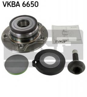 GSP Wheel Bearing Kit 9232026