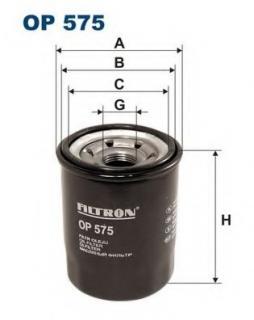 Mann Filter W6106 Oil Filter