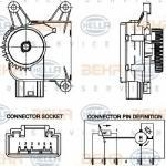 Ventilation actuator