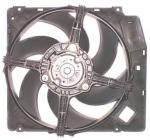 Ventilaator, mootorijahutus