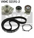 Water Pump & Timing Belt Kit