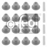 Seal Set, valve stem