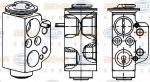 Жиклер пускового устройства