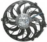 Electric Motor, radiator fan