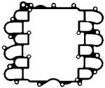 Gasket, intake manifold housing
