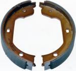 Brake Shoe Set; Brake Shoe Set, parking brake
