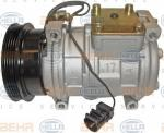 AC kompressor